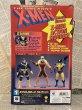 "画像3: X-Men/10"" Figure(Wolverine/MIB) (3)"