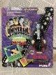 画像1: Universal Monsters/Keychain(Dracula/MOC) (1)