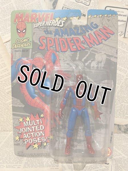画像1: Marvel Super Heroes/Spider-Man(MOC/B) (1)