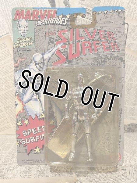 画像1: Marvel Super Heroes/Silver Surfer(MOC/A) (1)