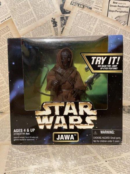 画像1: Star Wars/Action Figure(Jawa/MIB) (1)
