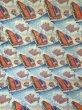 画像1: Flat Sheet Fabric(The Dukes of Hazzard) (1)