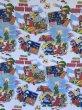 画像1: Flat Sheet Fabric(Nintendo) (1)