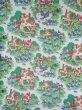 画像1: Flat Sheet Fabric(Smurfs) (1)