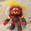 画像1: Battle Trolls/Action Figure(Bulls-Eye Troll/Loose) (1)