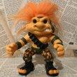 画像1: Battle Trolls/Action Figure(Sgt. Troll/Loose) (1)